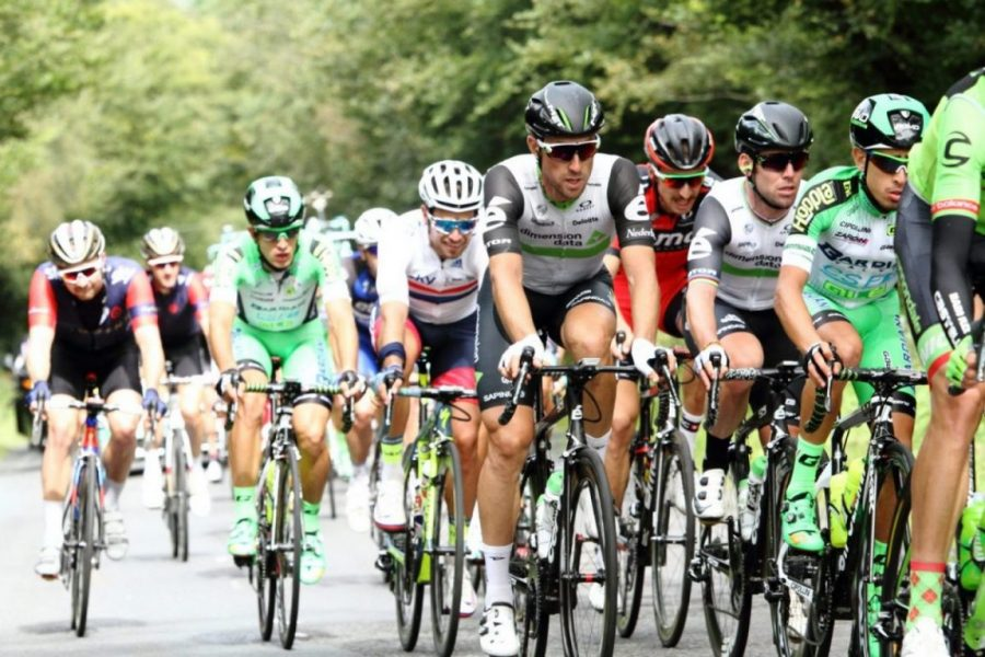 Tour of Britain 2016 | Stage One