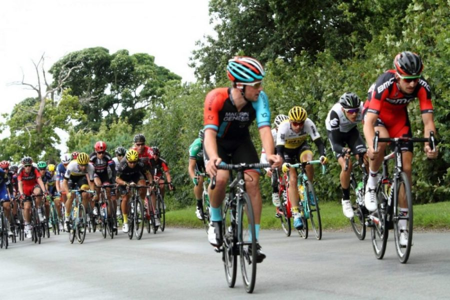 Tour of Britain 2016   Stage Two