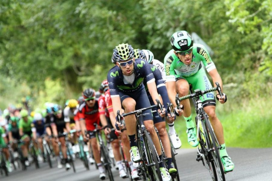Tour of Britain 2016 | Stage Two