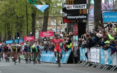 Tour de Yorkshire 2017 – Stage 2 Harrogate