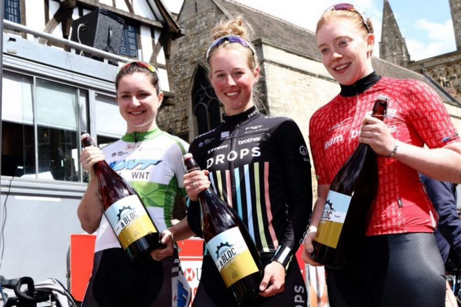 Women's Road Series 2017 - Lincoln GP