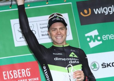 Interview – Edvald Boasson Hagen – Stage 8 Winner – OVO Tour of Britain 2017