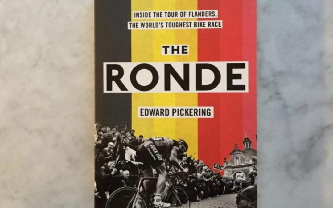 Book Review – The Ronde by Edward Pickering