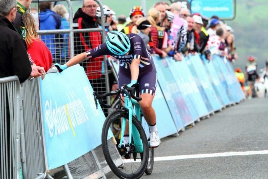 Asda Women's Tour de Yorkshire 2018 | Stage 2