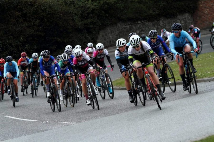 Women's National Road Series 2019 - Round 1 | Klondike GP