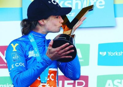 Interview – Marianne Vos – ASDA WtdY Winner 2019