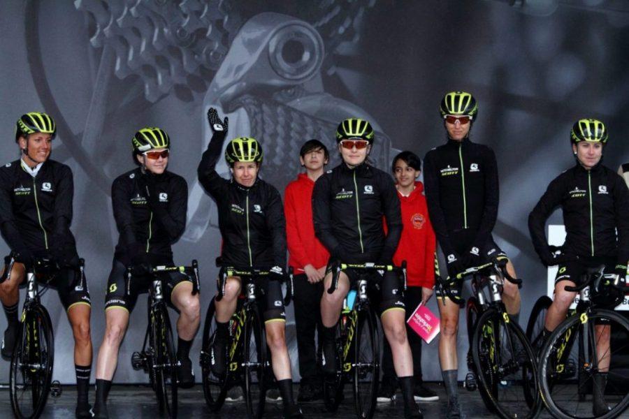 Asda Women's Tour De Yorkshire 2019 | Stage 1 Bradford to Bedale