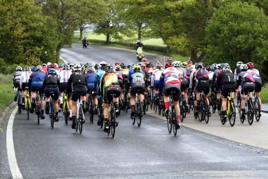 Asda Women's Tour De Yorkshire 2019   Stage 2