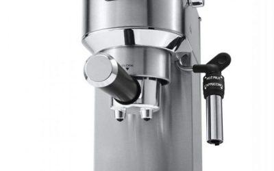 Win! – De'Longhi Dedica Espresso Machine