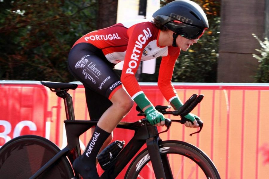 Junior Women Individual Time Trial | Yorkshire 2019