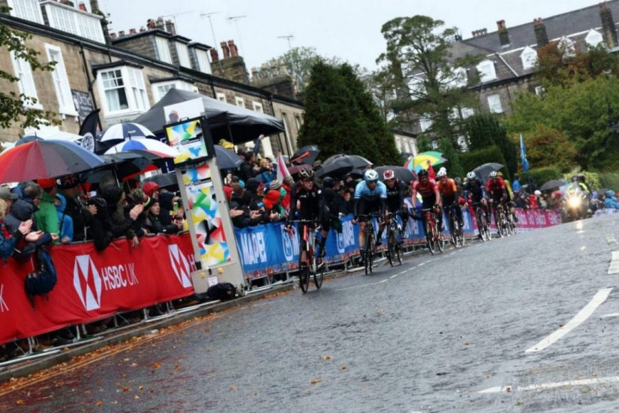 Elite Men's Road Race | Yorkshire 2019