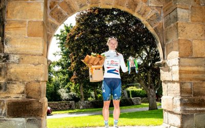 Interview – Abi Smith – Winner 2021 Curlew Cup