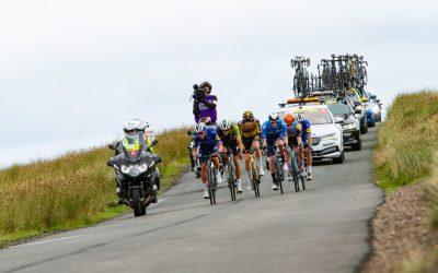 AJ Bell Tour of Britain – Yves Lampaert Takes Edinburgh Stage Win