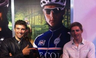 Cycle Show, TOB and other news…