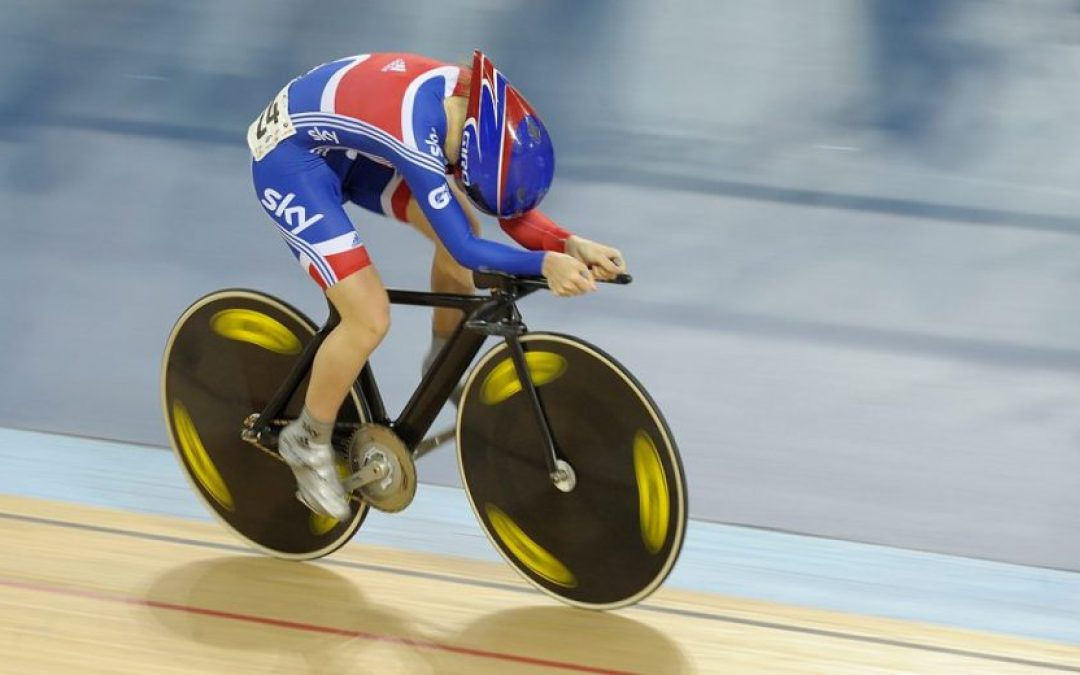 UCI 2012 Track World Cup London Image Gallery