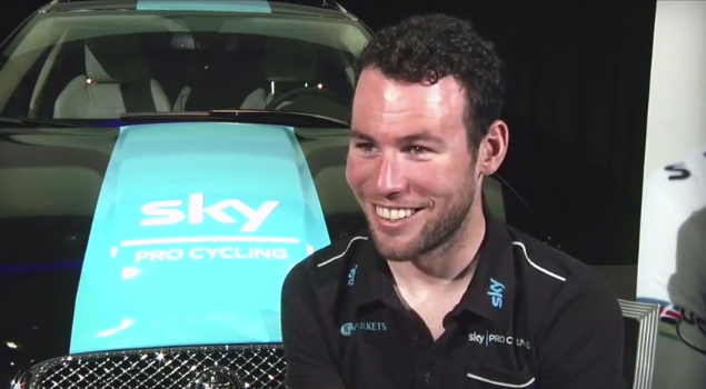 Mark Cavendish & Juan Antonio Flecha Q&A