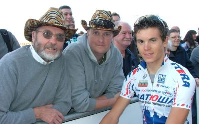 Tables Turn – The Pro Cyclist Interviews the Super Fan