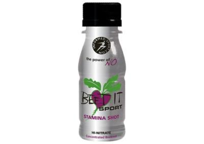 BEET IT Sport Shots Review