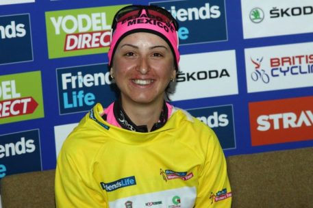 Rossella Ratto in Yellow - Press conference