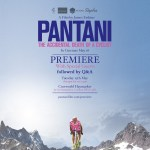 Pentane - The Accidental Death of a Cyclist