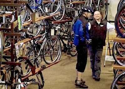 Just where is the best place to buy a new bike?