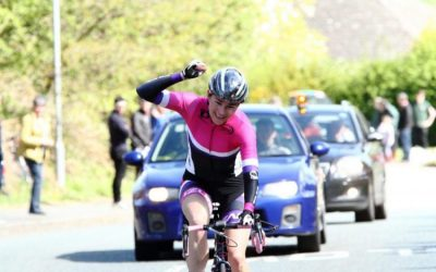 Dame Sarah Storey hails Stoke-on-Trent's ahead of Women's Tour