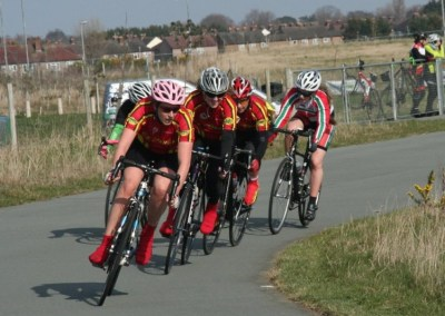 Anglesey Women's Team Bid for Island Games Spot
