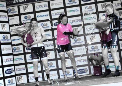 Interview with Nicola Juniper 2016 Tour of the Reservoir Winner