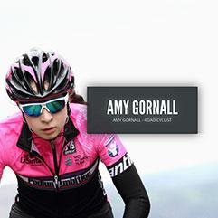 Amy Gornall