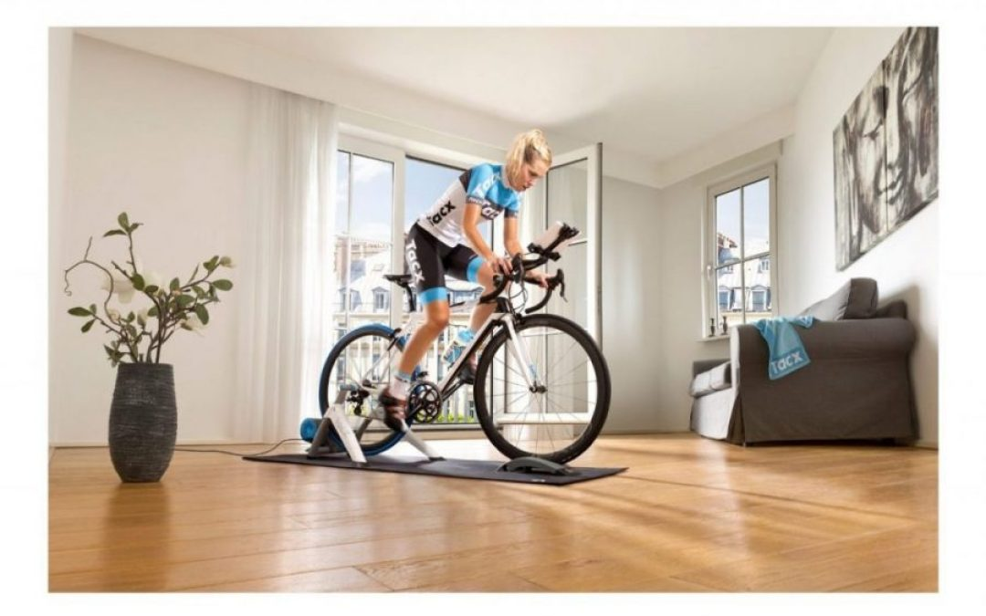 Tacx Turbo Trainer Competition