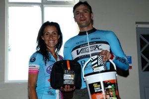 Team Jadan - Weldtite V718 10 Miler TT Fund Raiser 2016 - Winner David Crawley Velotik