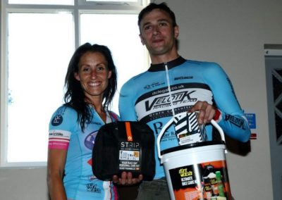 Team Jadan - Weldtite V718 10 Miler TT Fund Raiser 2016 - Winner David Crawley Velotik