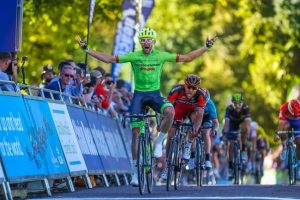 Stage 5 of Tour of Britain 2016 - Image @Theo Southee photography