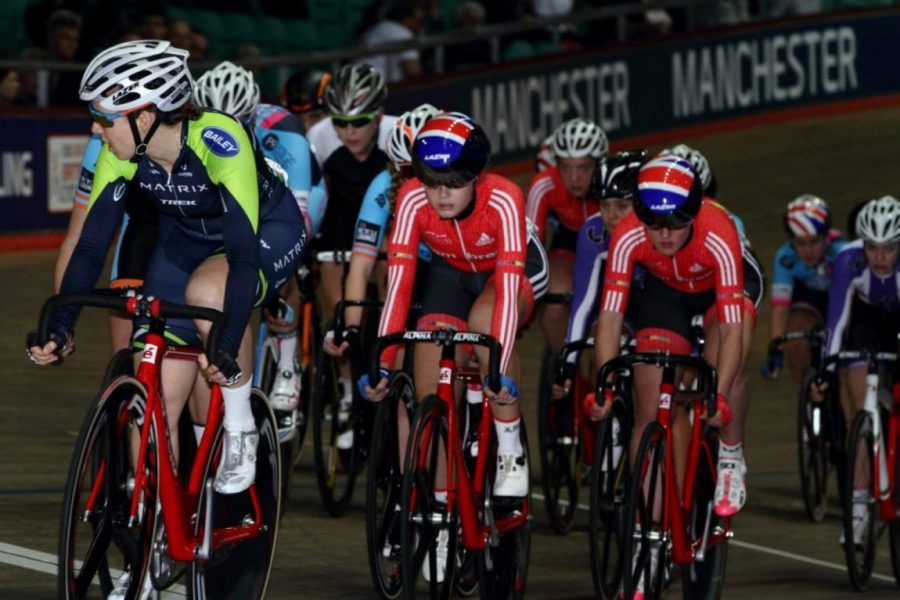 HSBC UK - National Track Championships | 2017 Day Two
