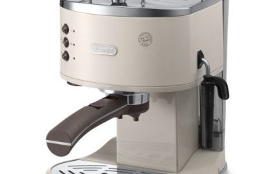 Win – De'Longhi Espresso Coffee Machine