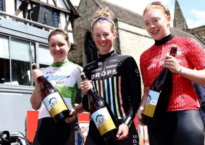 Interview – Lincoln GP winner – Alice Barnes