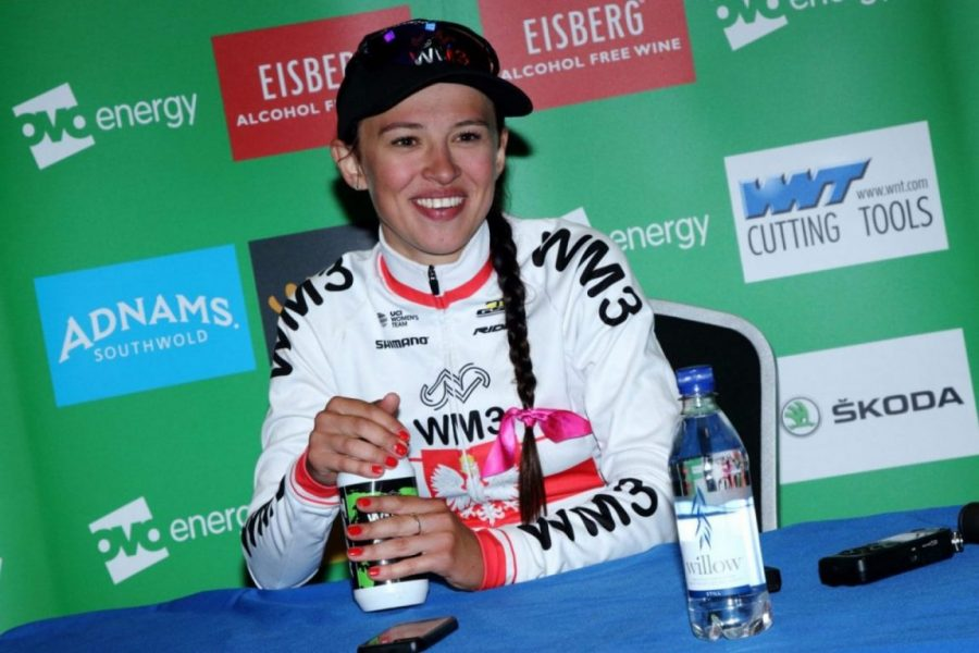 OVO Energy Women's Tour 2017 | Stage 1, Daventry to Kettering