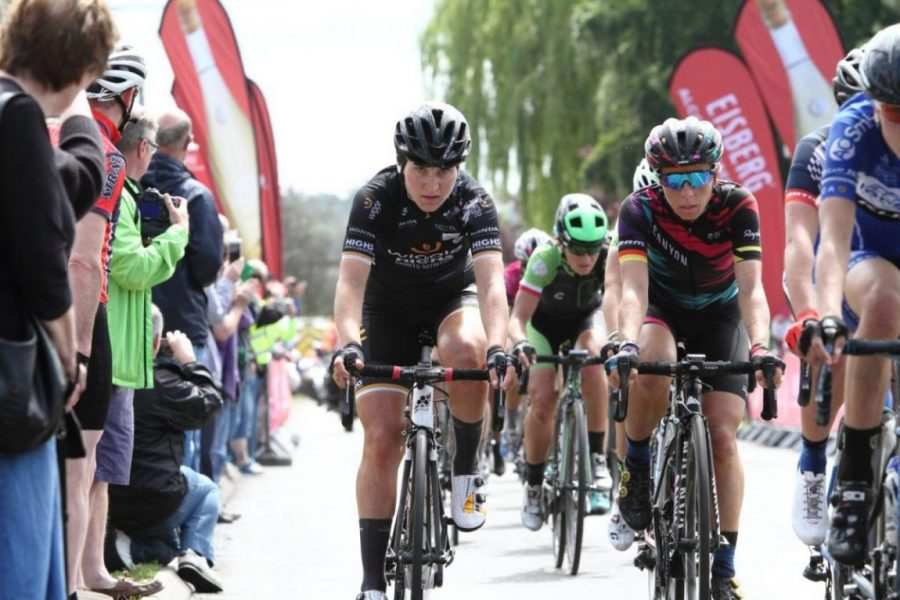 OVO Energy Women's Tour 2017 | Stage 3, Atherstone to Royal Leam