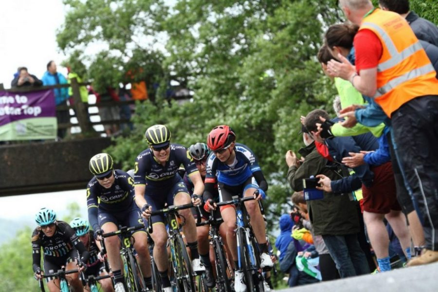 OVO Energy Women's Tour 2017 | Stage 4, Chesterfield