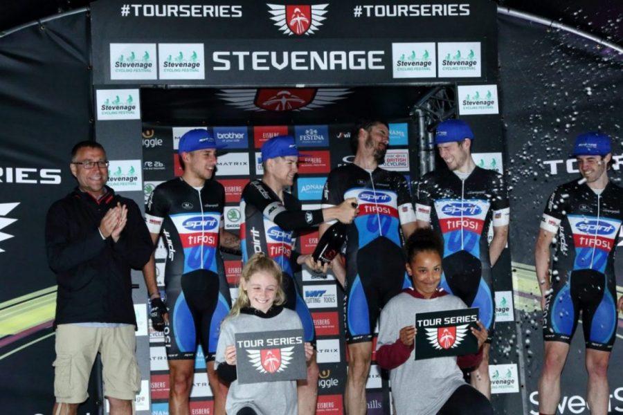 Tour Series 2017, Round 10 Stevenage