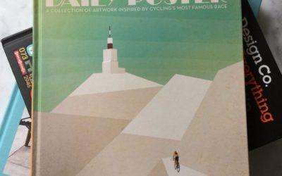 Win – Tour de France Daily Poster Book