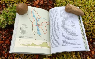 Book Review – Wild Cycling by Chris Sidwells