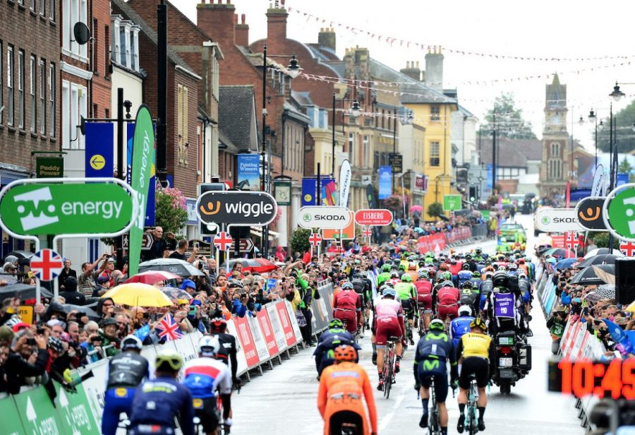OVO Energy Tour of Britain Stage 6