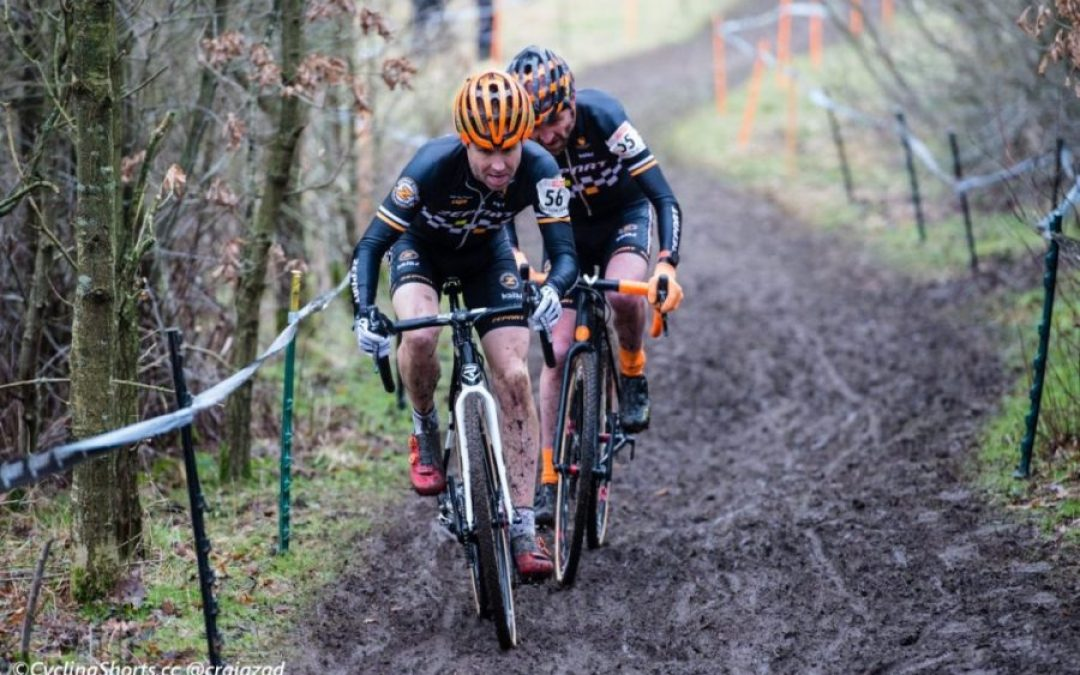 British Cyclo-Cross Championships – Results & Images from Day 1