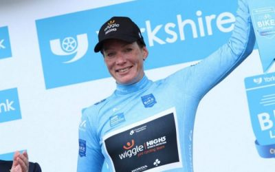 Kirsten Wild Rides to Victory – Stage 1 – Women's Tour de Yorkshire 2018