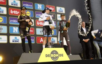 Results – Tour of Flanders – Women