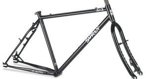 Surly Long Haul Trucker bike frame