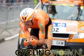 Horoz van Euskaltel (foto: © Laurens Alblas/Cyclingstory.nl)