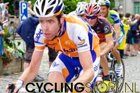 Bram Tankink (foto: © Laurens Alblas/Cyclingstory.nl)