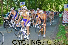 Manuel Garate van Rabobank (foto: © Laurens Alblas/Cyclingstory.nl)